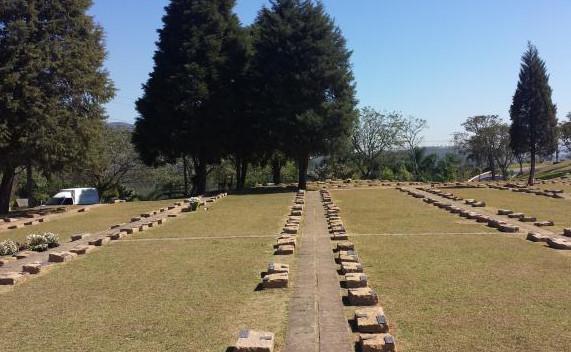 Jazigo Cemitério Parque das Garças