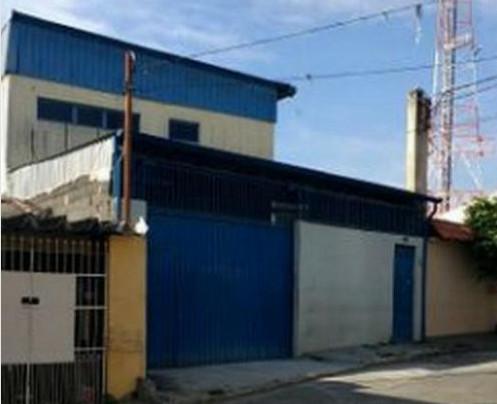 Galpão Carapicuiba 275 m2 + Escritório e Estoque