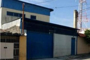 Galpão Carapicuiba 275 m2 + Escritório e Estoque V. Marcondes
