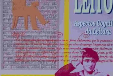 Livro Texto E Leitor: Aspectos Cognitivos Da Leitura