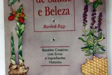 Livro Guia Feminino De Saúde E Beleza – Maribeth Riggs
