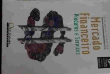 Livro Mercado Financeiro – Produtos E Serviços 9ª Edição