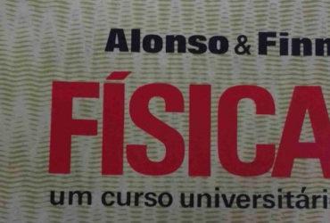 Livro Fisica Um Curso Universitário Volume 1 – Mecânica