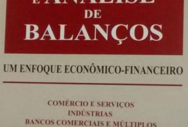 Livro Estrutura E Análise De Balanços- Alexandre Assaf Neto