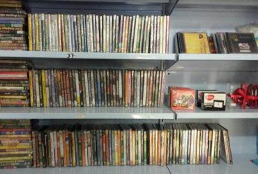 Lote de dvds gospel originais novos