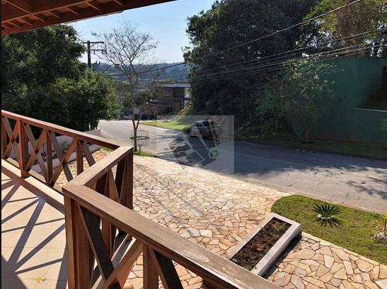 Casa com 5 dormitórios à venda, 769 m² – Golf Gardens – Carapicuíba/SP