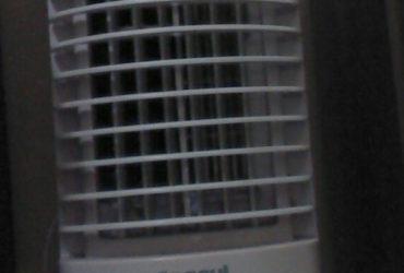 Climatizador Consul frio/quente e umidificador