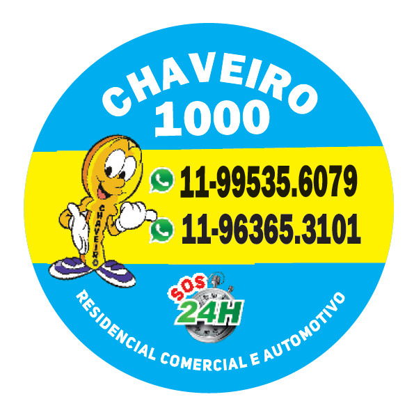 Chaveiro Assaí Carapicuiba 24 horas