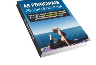 As Principais Posturas da Yoga – Ebook