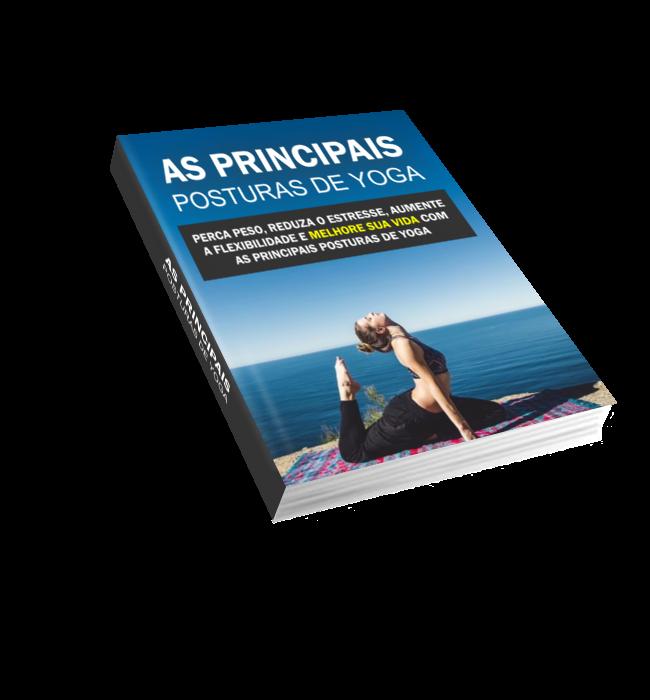 As Principais Posturas da Yoga – Ebook