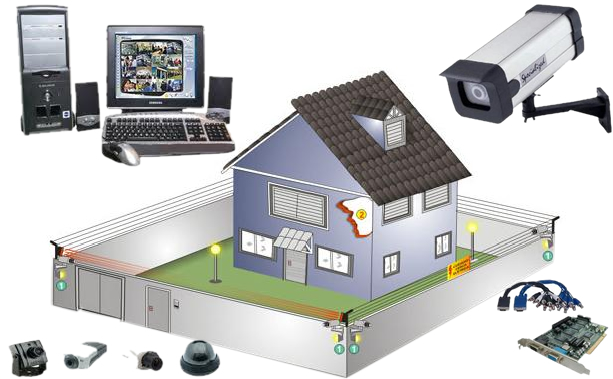 Cerca Elétrica Conjunto Habitacional Chaparral (11) 98475-2594