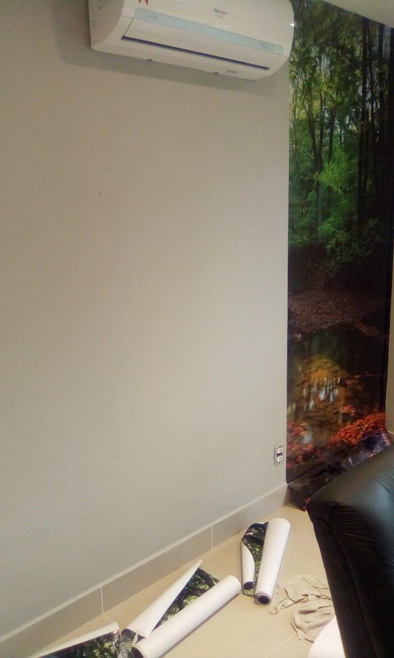 Pinturas e geral e decoração