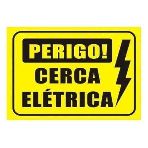 Manutençao De Cerca Eletrica Vila Olinda (11) 98475-2594