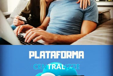 Plataforma Centralizze