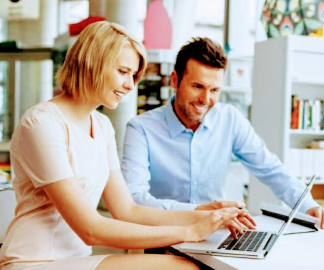 Visualizações Grátis Para Negócios Online