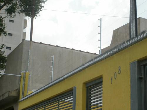 Manutençao De Cerca Eletrica Vila Falconi (11) 98475-2594