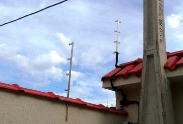 Cerca Elétrica Vila Buenos Aires (11) 98475-2594 Instalação e Manutenção
