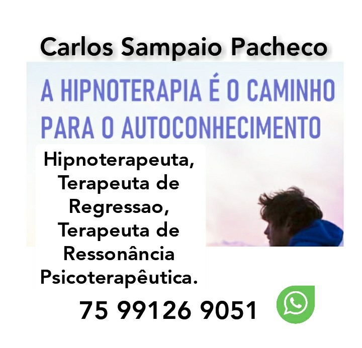 TERAPIA SEXUAL FEIRA DE SANTANa BA 75 991269051 whatsapp