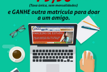 Curso Online Do Portal Educa