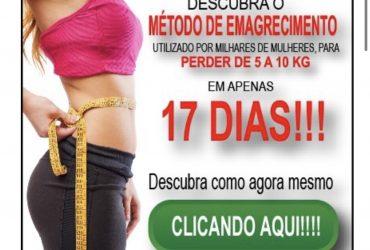 Dieta 17 dias