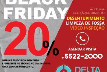 BLACK FRIDAY Esquenta