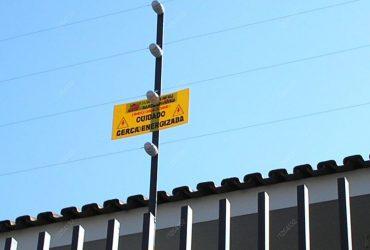 Cerca Elétrica Centro industrial Osasco (11) 98475-2594 Instalação e Manutenção