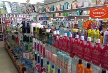 Loja cosméticos e perfumaria Osasco esquina