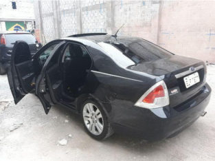 Ford Fusion – 2009